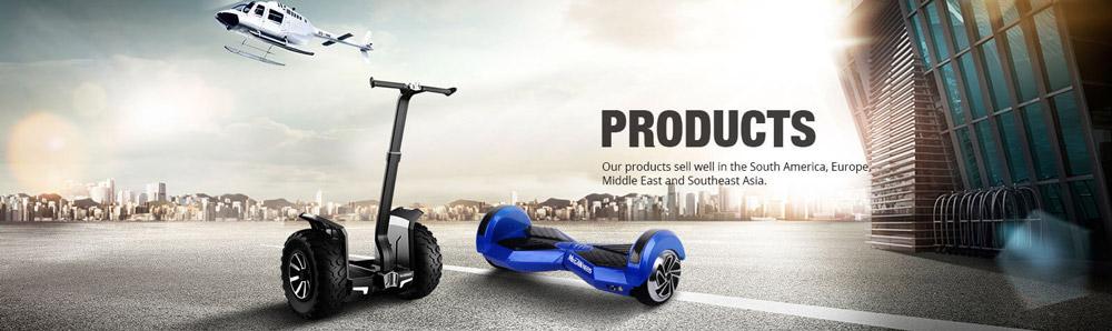 Action Bikes - Elektrofahrzeuge