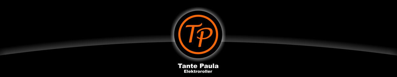 Tante Paula - Elektrofahrzeuge